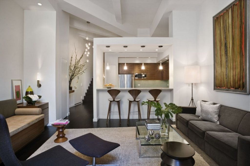 Перепланировка квартир. Варианты и стоимость перепланировки квартир и нежилых помещений