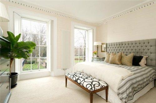 «Новая классика» в интерьере квартир