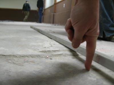 Технология укладки ламината своими руками. Как самостоятельно класть ламинат.