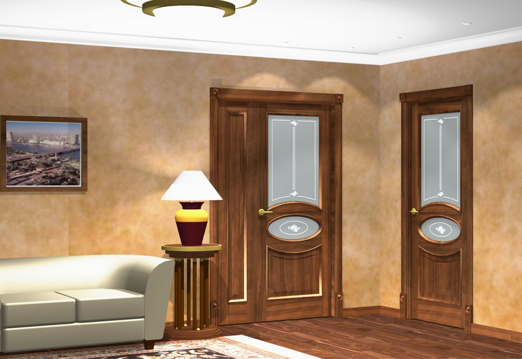 Установка межкомнатных дверей своими руками. Самостоятельная установка межкомнатных дверей.