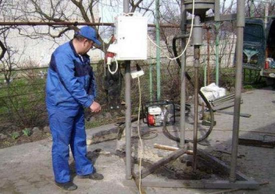 Системы водоснабжения частного дома - Водопровод в доме своими руками