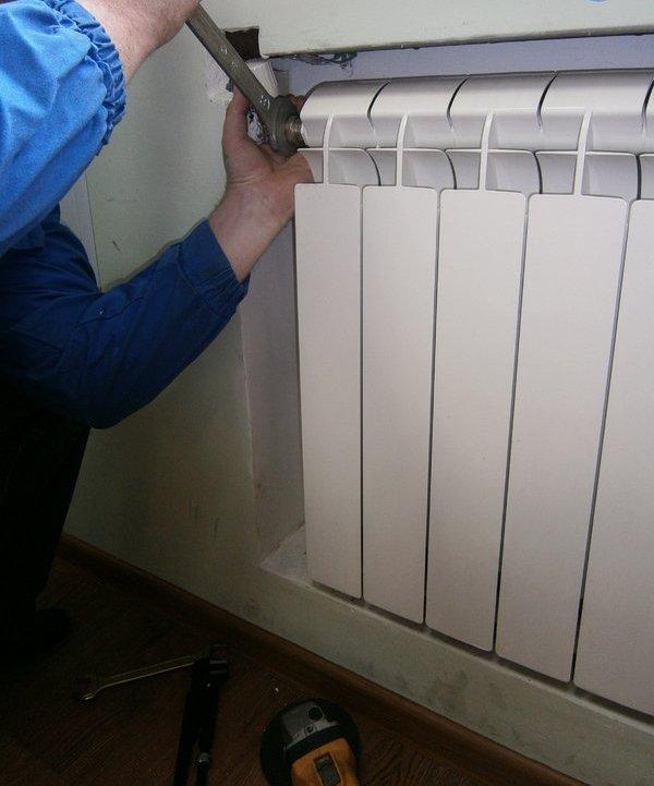 Самостоятельный монтаж системы отопления частного дома