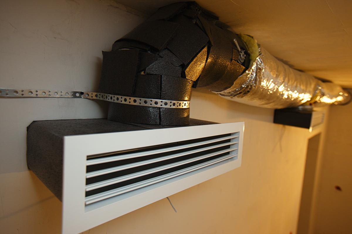 Системы отопления индивидуальных домов