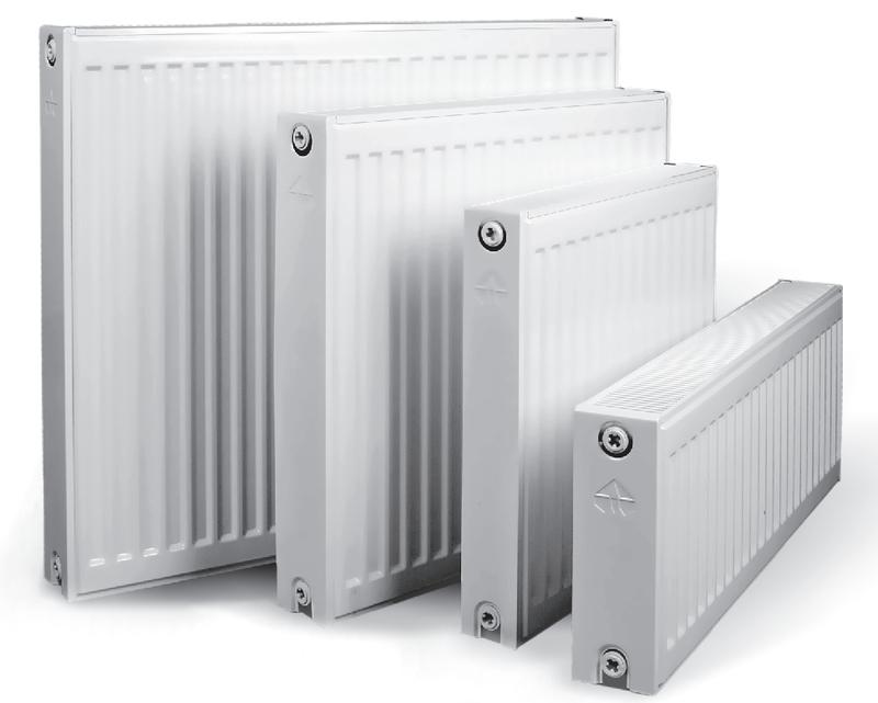 Радиаторы водяного отопления - Чем отличаются радиаторы?