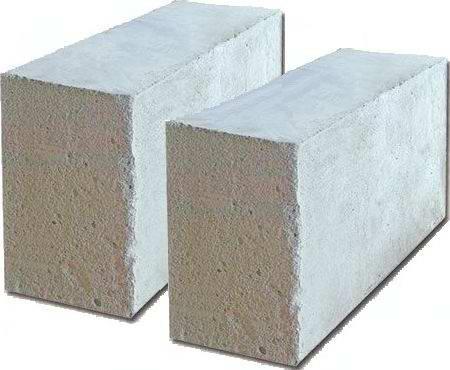 Что такое пеносиликатные блоки. Размеры, свойства и назначение пеносиликатных блоков