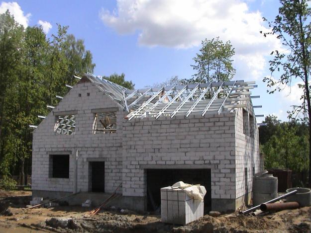 Как рассчитать количество блоков для строительства? Рассчитываем объем блоков
