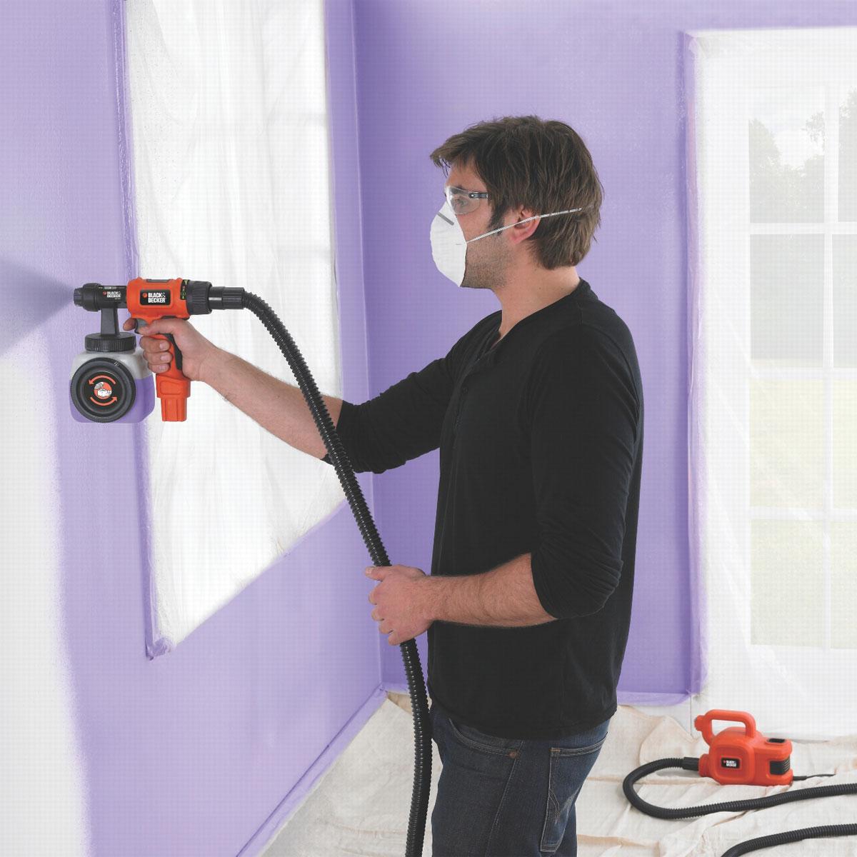 Как перекрасить межкомнатную дверь?