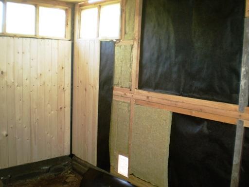 Самостоятельное утепление каркасного дома. Утепление каркасных домов