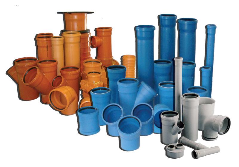 Какие трубы выбрать для канализации: пластиковые, полиэтиленовые, гофрированные