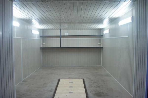 Схема вентиляции в гараже - Основные моменты