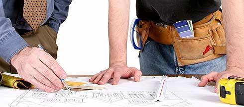 Приступаем к ремонту: три основных действия