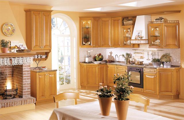 Напольные шкафы для Кухни