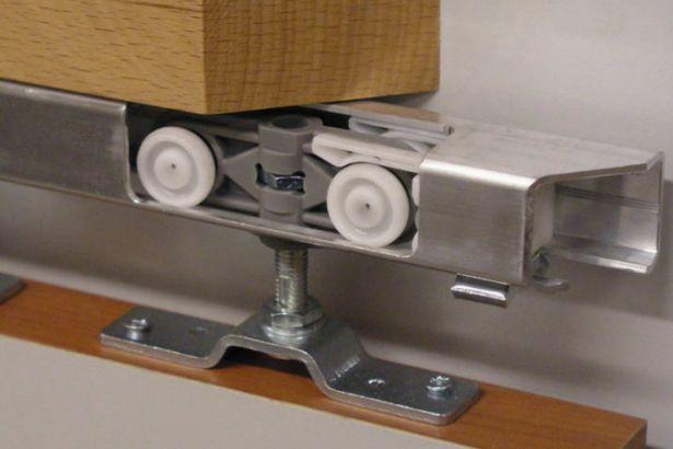 Самостоятельная установка межкомнатных раздвижных дверей. Подробная инструкция.