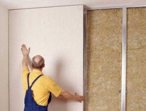 Как выровнять стены своими руками в старом доме
