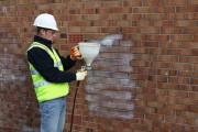 Монтаж гидроизоляции жидкого стекла своими руками